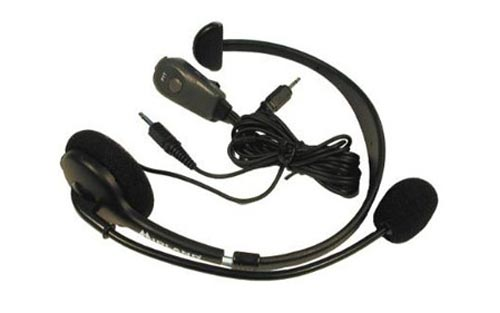 Midland 22540 Headset for Midland Handhelds