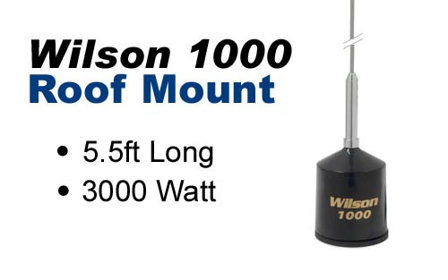 Wilson 1000 Roof Mount Antenna 900802 880-900802B