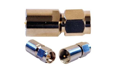 Wilson Electronics 971119 SMA Male to FME Female Adapter