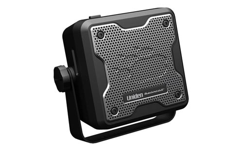 Uniden Bearcat BC15 CB Radio External Speaker - 15 Watt