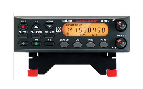 Uniden BC355N 800MHz Base / Mobile Scanner