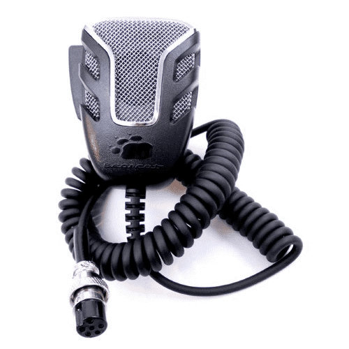 BMKG0689001 Uniden Replacement 6-Pin Microphone | Bearcat Cb Radio Microphone Wiring Diagram |  | Walcott Radio