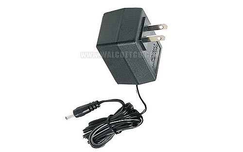 Cobra CA45C - 120 Volt AC Wall Charger for Handheld CB Radios