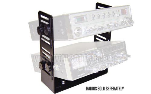 Extra Long Radio Bracket DXXX