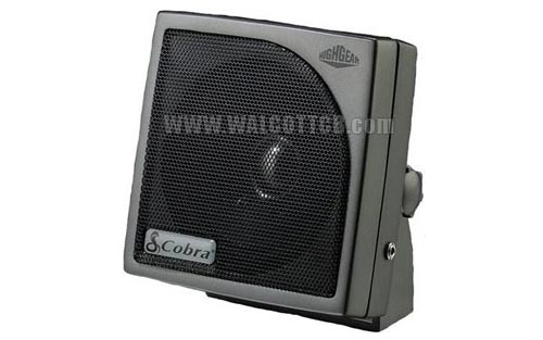 Cobra  HGS500 External Noise Canceling & Talk-Back Speaker
