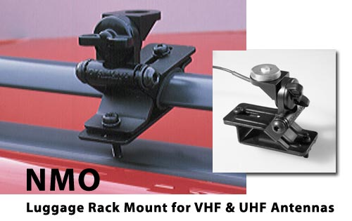 Diamond Antenna Roof Rack Cb Antenna Mount Walcott Radio