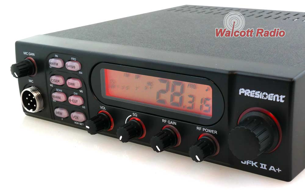 Specials and Sales - Walcott Radio