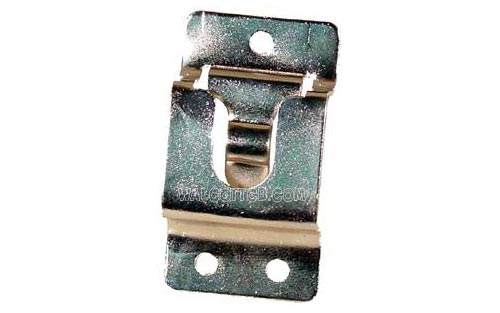 SOMC Microphone Clip - Metal 3 Hole
