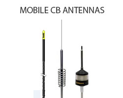 CB Antennas category