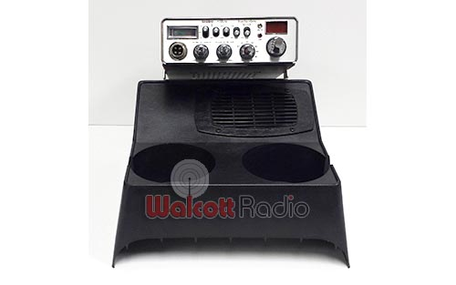 DS78B image - ds78b_cup_holder_radio_hump_mount_front.jpg