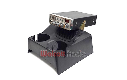 DS78B image - ds78b_cup_holder_radio_hump_mount_front_side1.jpg