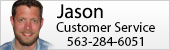 Jason - Walcott Radio Customer Service