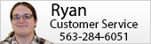 Ryan - Walcott Radio Customer Service