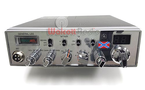 GENERALLEE-BL image - general_lee_10_meter_radio_faceplate.jpg