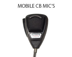CB Microphones category