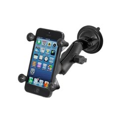 Cell Phone and GPS Mounts