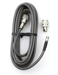 12 CB Coax Cable w. Removeable PL259 Connector 128XN13