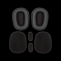 BlueParrott B450XT Replacement Foam Mic and Ear Cushion Set