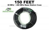 150 25400F-PL-150 ABR Industries 400UF type 25400F Coax Cable