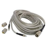Wilson 305818FME 18 Foot Co-Phase Coax Cable