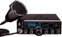 Cobra 29 LX LCD Multi-Color Faceplate CB Radio