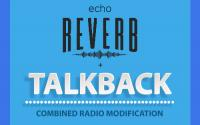 Echo and Talkback