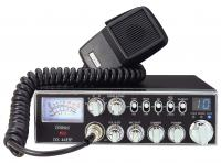 Galaxy DX44HP 10 Meter Radio w/ Echo