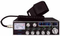 Galaxy DX939 Mobile CB Radio with Large Meter and Blue Lights