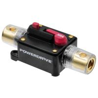 Powerdrive 300 Amp Circuit Breaker with Switch PDISB300