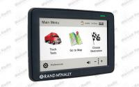Rand McNally TND530LM 5 inch Trucker GPS with Free Lifetime Map Updates