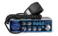 Stryker SR-497HP Loud 10 Meter Radio w/ Color Changing LEDs