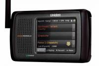 Uniden HomePatrol-2 Digital Pre-Programmed Scanner for Police, Fire, EMS, and more