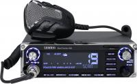Uniden BearTracker 885 Hybrid CB Radio Digital Scanner All In One