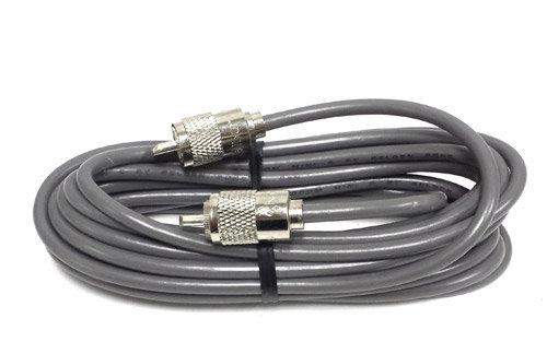 18' RG8X CB Radio Coax Cable (Most Popular) 188X