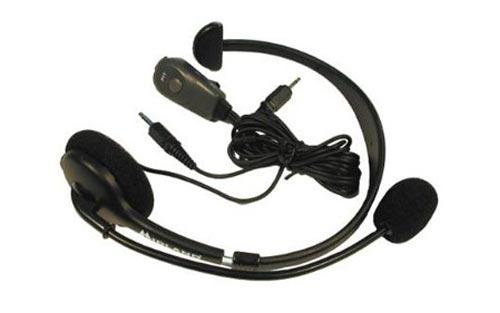 Midland 22540 Headset and Microphone for Handheld CB