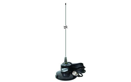 2 Meter 5/8 Wave Magnetic Antenna