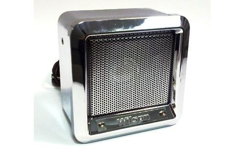 Wilson Electronics 305600 Chrome CB External Speaker