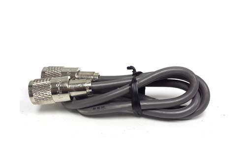 3 RG8X Coax Cable 3 Foot Length 38X