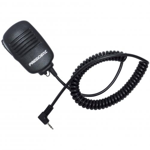 President Electronics ACMR405 Lapel Microphone for President Randy