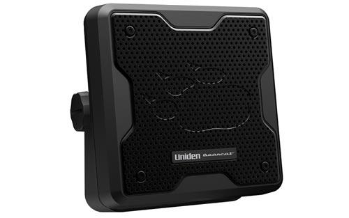 Uniden Bearcat BC20 External 20 Watt CB Speaker