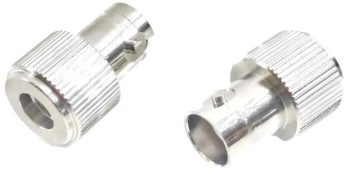SMA Male to BNC Female - Adapter