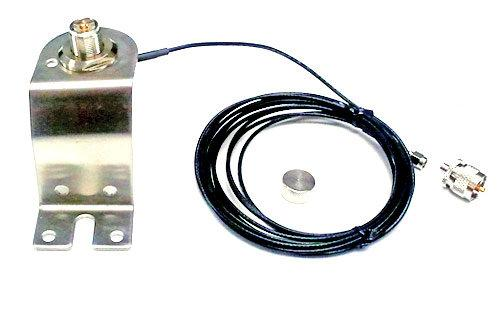 F2L-UHF UHF Antenna Mount for Ford F250 and F350