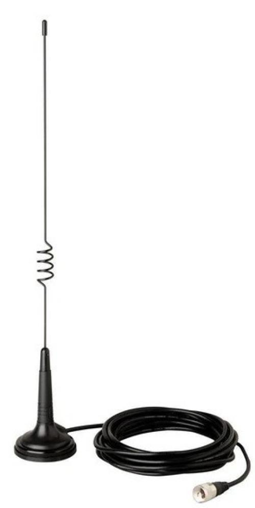 Cobra HGA1000 18.5 inch Magnetic Mount CB Antenna