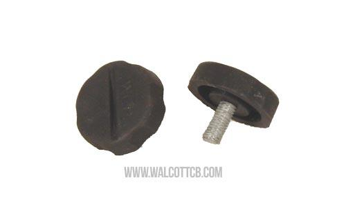 KN5P - 5mm Mount Knobs (Pair)