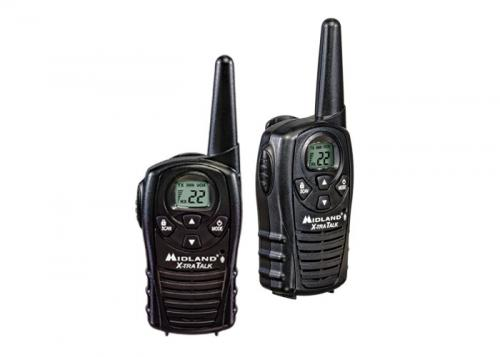 Midland LXT118 Walkie Talkie Pair