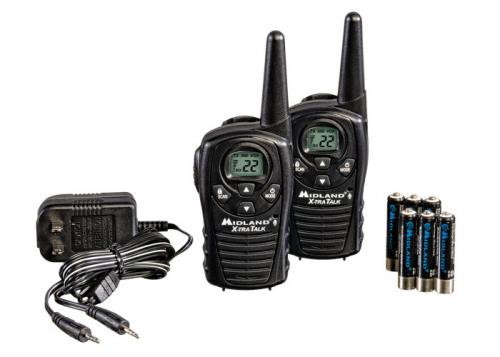 Midland LXT118VP Walkie Talkie Pair