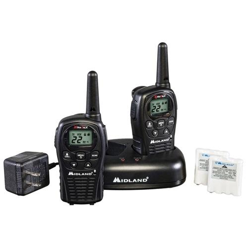 Midland FRS LXT500VP3 Walkie Talkies