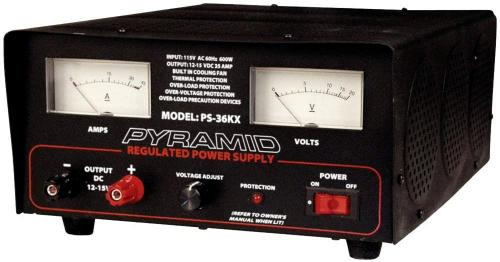 Pyramid PS36KX Power Supply