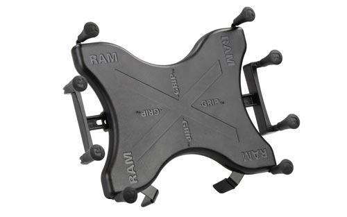 RAM X-GRIP III Tablet Mount for Apple iPad and other Tablets