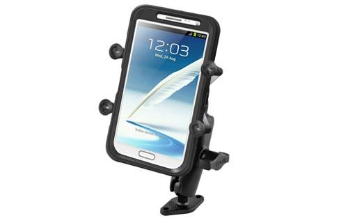 RAM X-Grip IV Bolt-on Mount for Phones